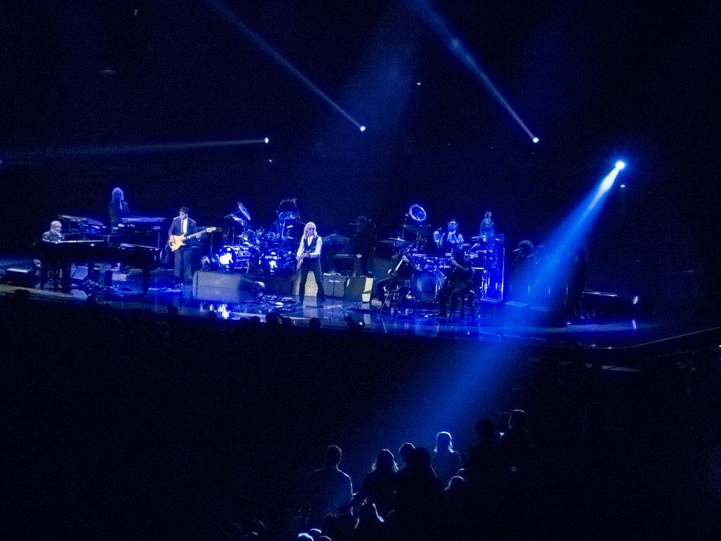 Elton John - Wells Fargo Center 11/27/13