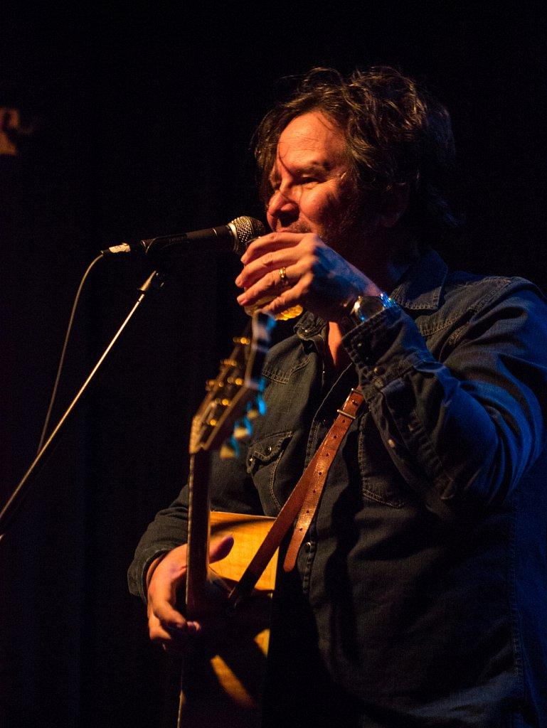Grant Lee Phillips - Tin Angel 1/25/14